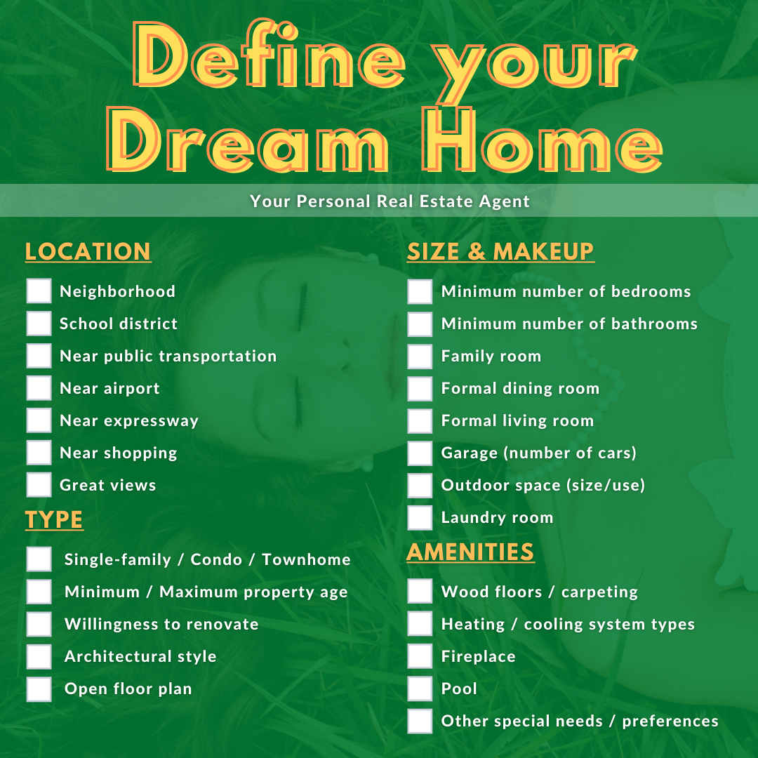 Define your dream home